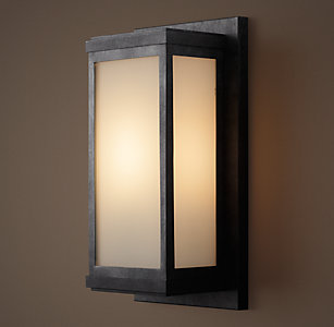 All outdoor lighting rh more finishes workwithnaturefo