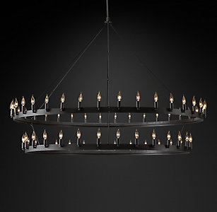 Camino Lighting Collections Rh
