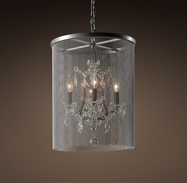 Vaille Crystal Chandelier 17