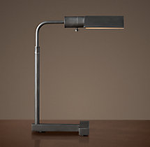1960s Liseuse Task Table Lamp