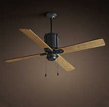 Industry Ceiling Fan