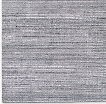 Nahla Rug Swatch - Graphite