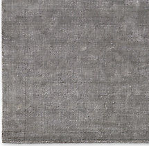 Lina Rug Swatch - Grey