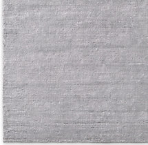 Lina Rug Swatch - Silver