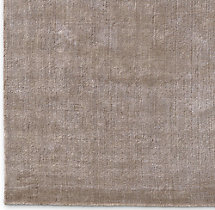 Lina Rug Swatch - Latte