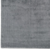 Lina Rug Swatch - Graphite