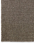 Looped Basket Weave Rug - Graphite