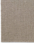 Looped Basket Weave Rug - Mocha