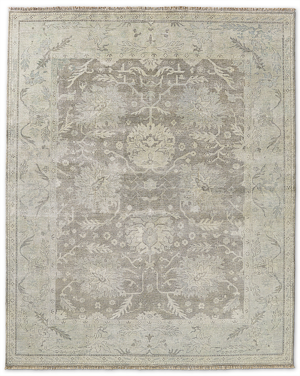 Ayla rug taupe for Living room rugs 9x12