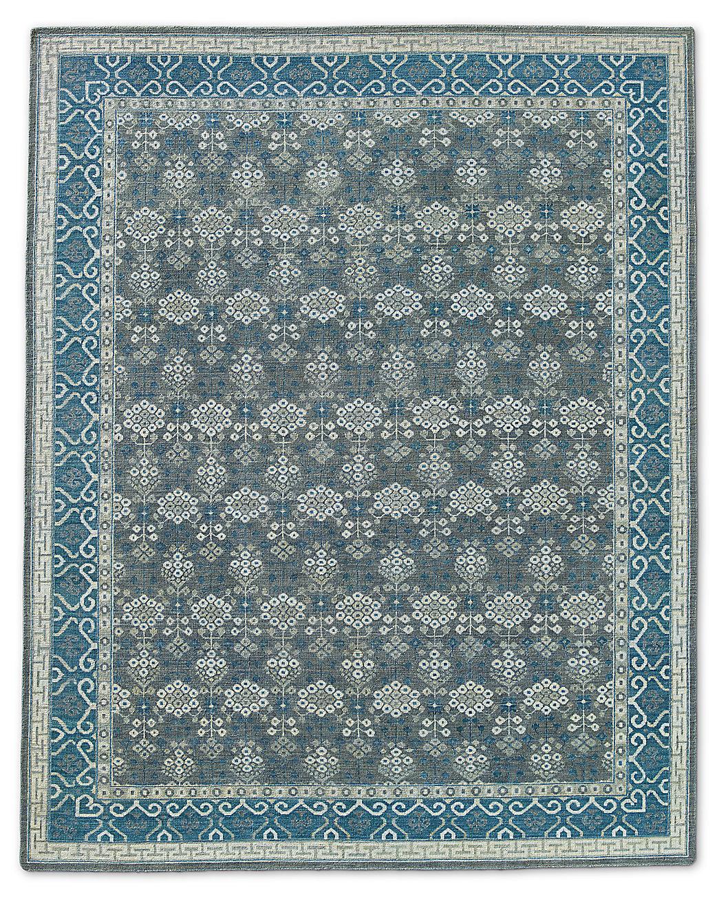 Shala rug grey for Restoration hardware rugs on sale