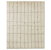 Marra Rug - Cream/Chocolate