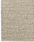 Chunky Braided Twist Rug - Taupe