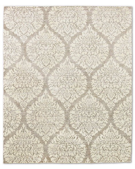 Damasco Rug - Sand