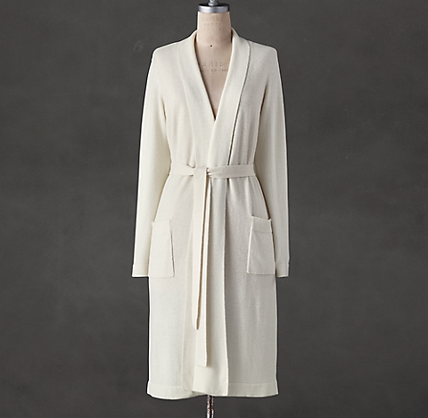 712f6235c1fd9 Luxury Robes & Slippers Collection | RH