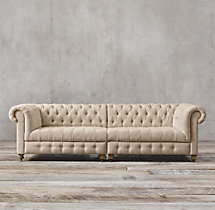 Cambridge Upholstered Daybed