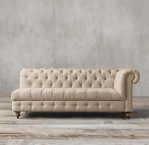 Cambridge Upholstered Right-Arm Sofa