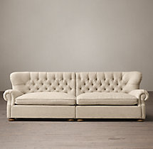 Churchill Upholstered Daybed