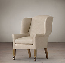 Asher Upholstered Chair