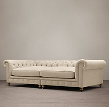 Kensington Upholstered Daybed