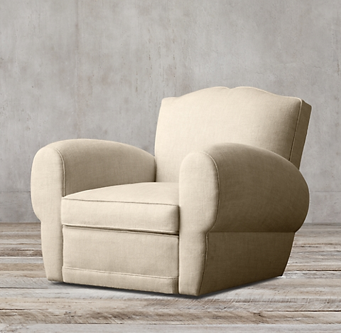 Recliners Amp Swivels Restoration Hardware