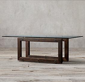All Kitchen Tables Restoration Hardware