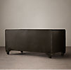 20th C Iron Vault Desk