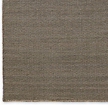 Diamond Tile Flatweave Rug Swatch - Mocha