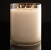 Provençal Bath Grand Filled Candle