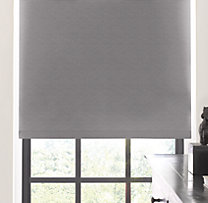 Textured Blackout Roller Shade