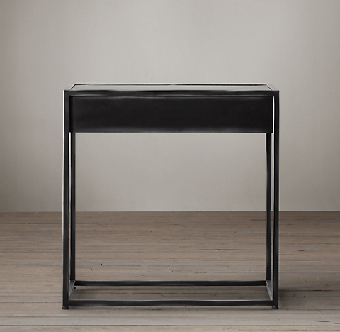 250 - Restoration hardware entry table ...