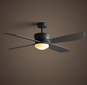 Ceiling fans rh 2 finishes aloadofball Gallery