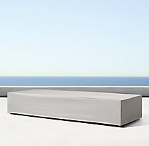 Custom-Fit Outdoor Fire Table & Heater Covers