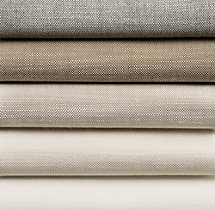 Outdoor Perennials® Classic Linen Weave Swatch