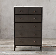 Knox 6-Drawer Dresser