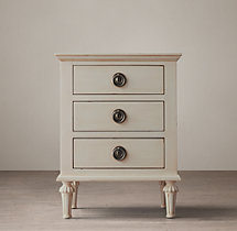 "20"" Maison Closed Nightstand"