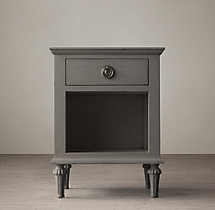 "Maison 20"" Open Nightstand"