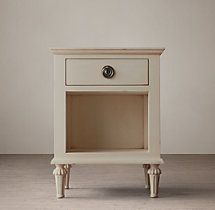 "20"" Maison Open Nightstand"