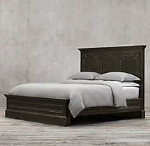 Montpellier Panel Bed
