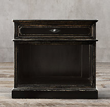 "Montpellier 24"" Open Nightstand"