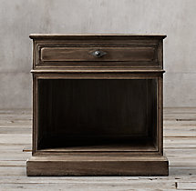 "24"" Montpellier Open Nightstand"