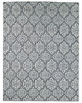 Dalia Rug - Light Blue/Grey