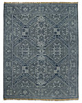 Stratto Rug - Grey