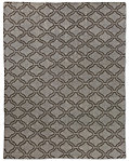 Tirah Rug - Light Grey/Grey