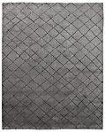 Grata Rug - Light Grey/Dark Grey
