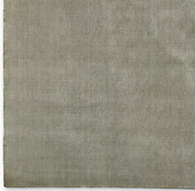 Latto Rug Swatch - Silver