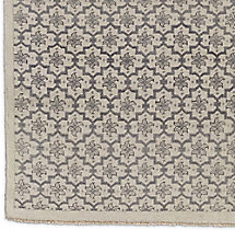 Madrona Rug Swatch - Cream