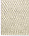 Luxe Looped Wool Rug - Cream