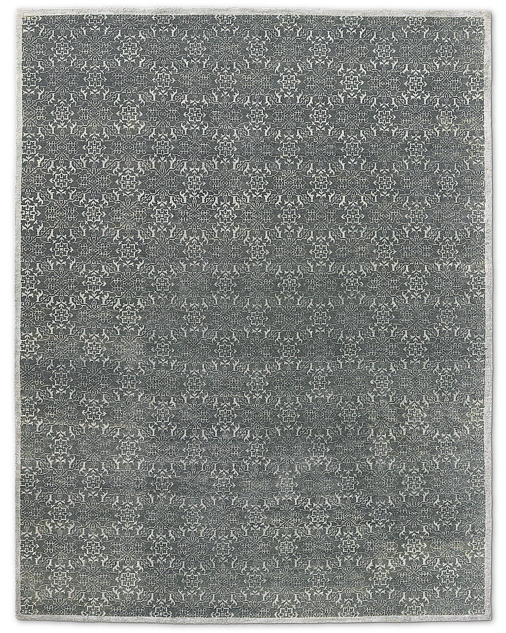 Madrigal Rug - Charcoal