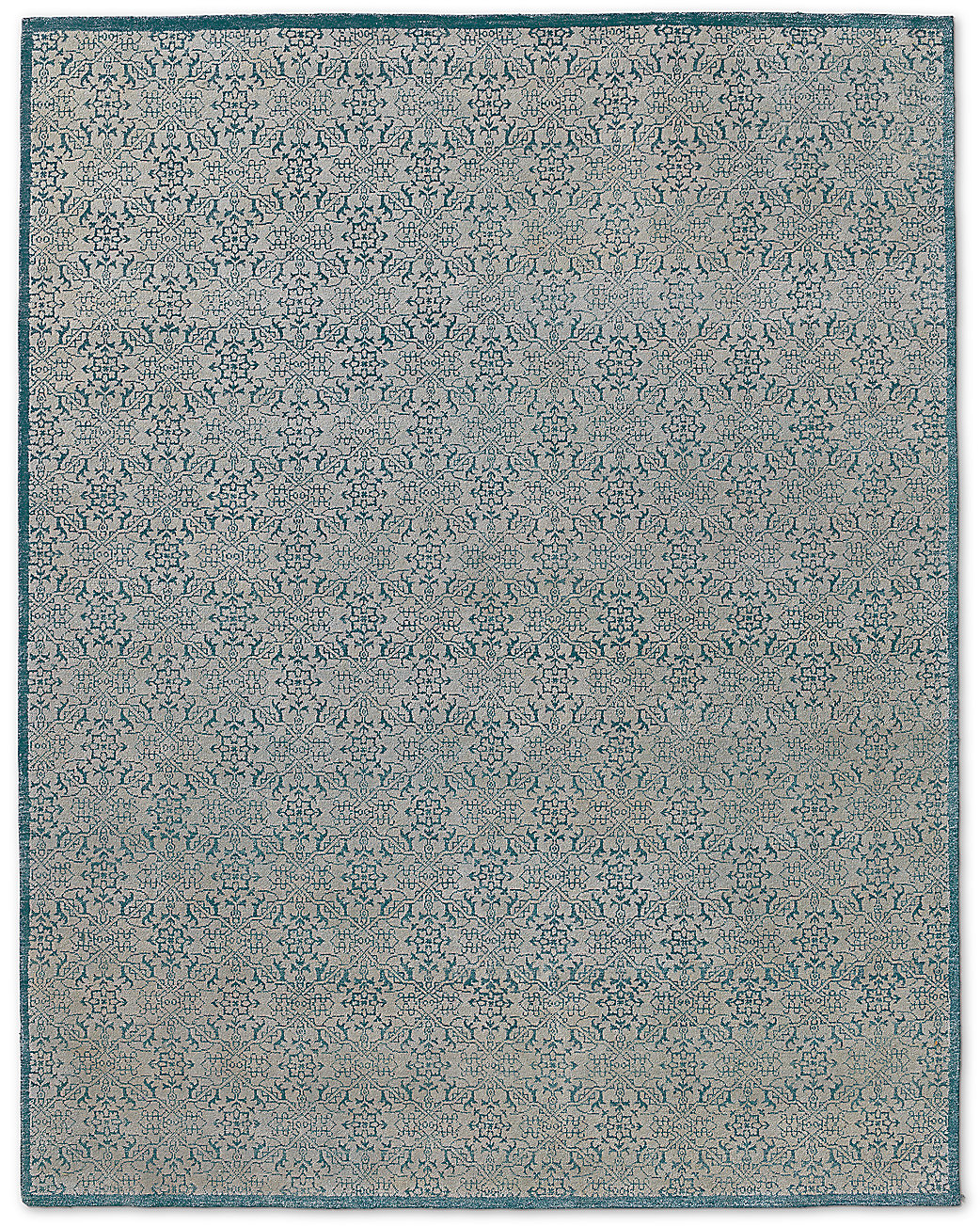 Madrigal Rug - Navy