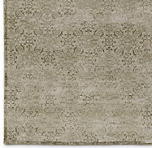Madrigal Rug Swatch - Camel